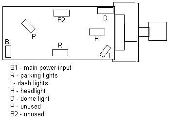 1947 dodge headlight switch wiring diagram dodge fuel tank sending unit wiring diagram elsavadorla