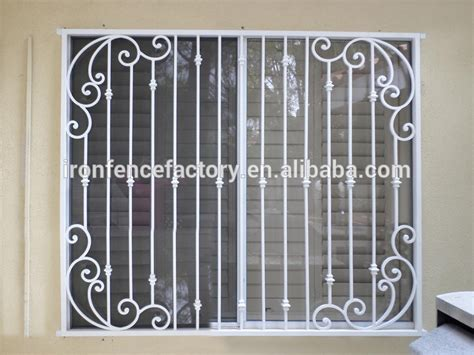 amazing of metal window designs 2016 iron window
