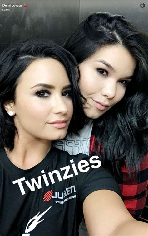 demi lovato and her family demi lovato s little sister madison is all grown up teen