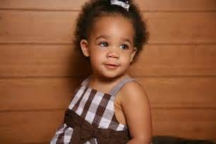 picture of hair styles for black baby