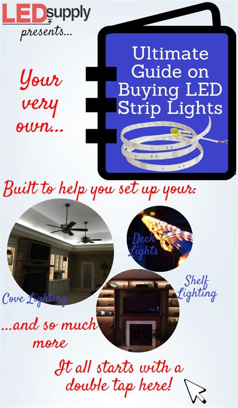 what to know about led lights 8 best led strip lights in bathrooms images on pinterest