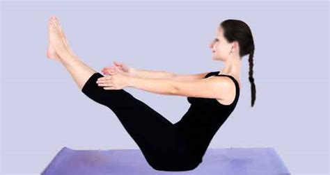 boat pose tips top 7 best yoga poses for weight loss