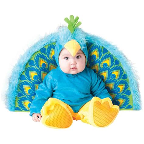 Costume Setpretend To Playdress Up Cook baby s peacock dress up costume by time to dress up