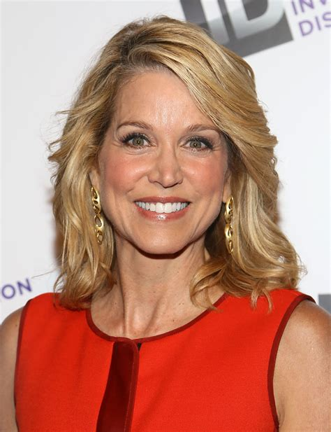 current hair discoveries paula zahn in investigation discovery s inspire a