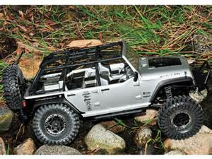 Jeep Wrangler Rubicon Rc Jwrangler Unlimited Rubicon Remote Car 1 Photo