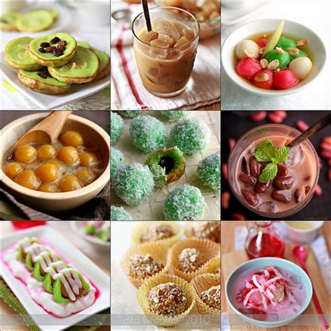 Indonesia Snack Desserts 100 Recipes food dessert flickr photo