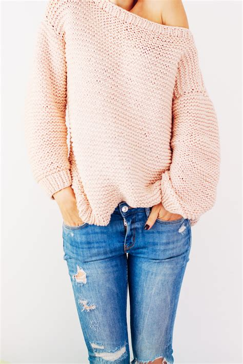 knitting sweter oversized sweater knitting pattern sew knit crochet