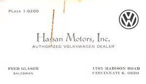 Business Cards Cincinnati Oh