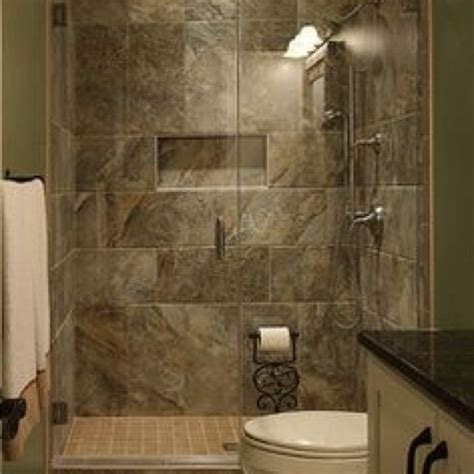 modern bathroom shower ideas 30 small modern bathroom ideas deshouse