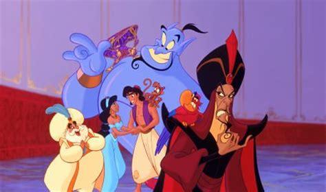 Aladin Ls by Carolina S Log 1992 Review