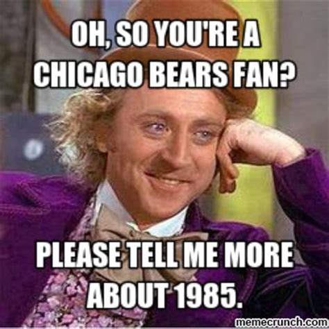 Chicago Bears Memes - chicago bear memes image memes at relatably com