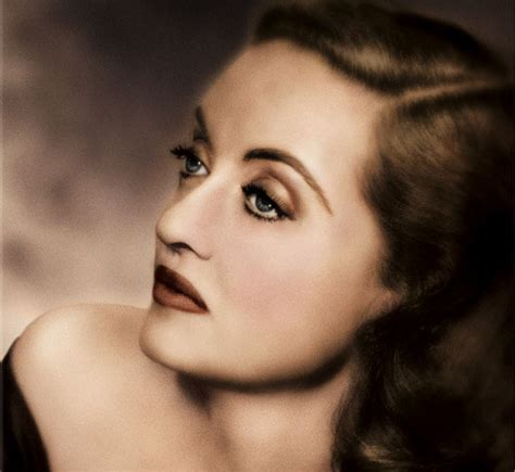 get your brows on betty bette davis in a real glamour shot people and things