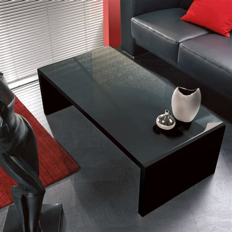 black high gloss coffee table high gloss coffee tables black or white fif