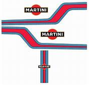 Martini Stripes For Volkswagen Up 2011 2015  Passion