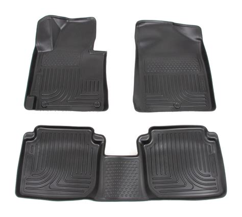 Floor Mats For Hyundai Elantra by Husky Liners Floor Mats For Hyundai Elantra 2011 Hl98891