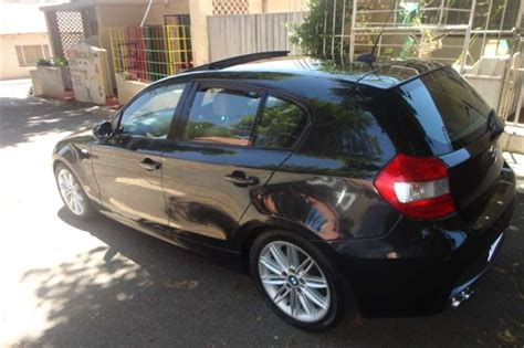 Bmw 1 Series Hatchback Price In South Africa by 2008 Bmw 1 Series Bmw 130i Sun Roof Cars For Sale In