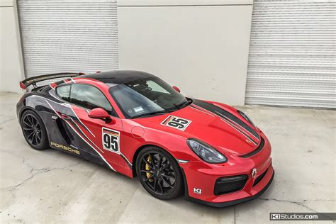 porsche modified cars racing liveries ki studios