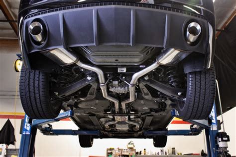 2010 camaro ss exhaust system getting maximum horsepower with chevy camaro ss headers