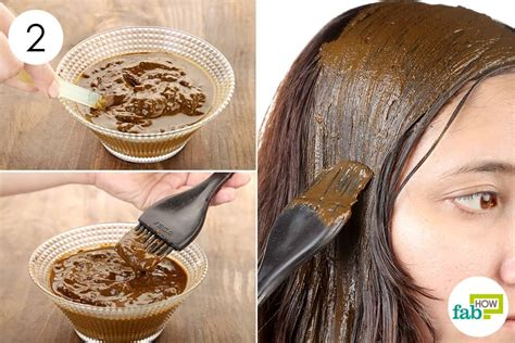 7 Chemical Free Ways To Dye Your Hair by How To Lighten Your Hair Naturally 7 Chemical Free Ways
