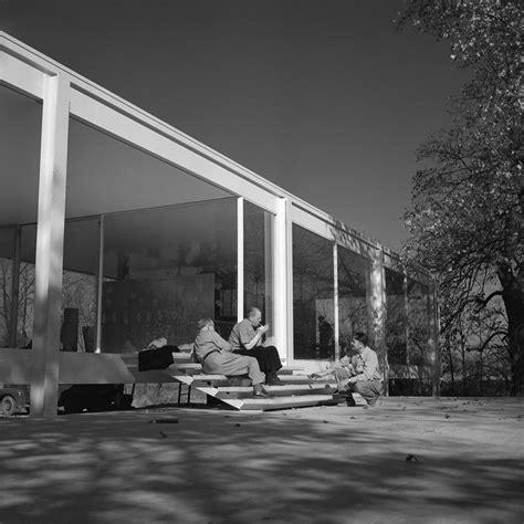 casa farnsworth mies der rohe en illinois casa farnsworth 1951