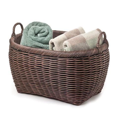 towel basket bathroom 301 moved permanently