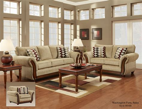 Shop Living Room Furniture 8103 Radar Living Room