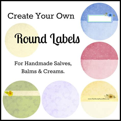 make your own labels templates free 25 best ideas about labels on blank