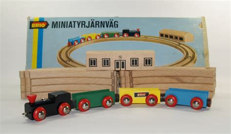brio toy trains brio