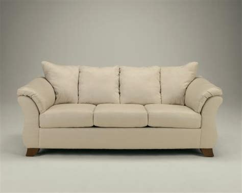 ashley furniture sofa sleepers 3610036 ashley furniture durapella oyster full sofa