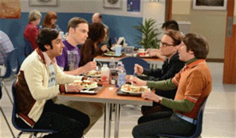 comedor filosofia y letras ugr the big bang theory man 237 as con la comida gastronostrum