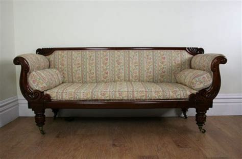 Types Of Antique Sofas by Best Of Antique Sofa And Settee Styles Bring Back