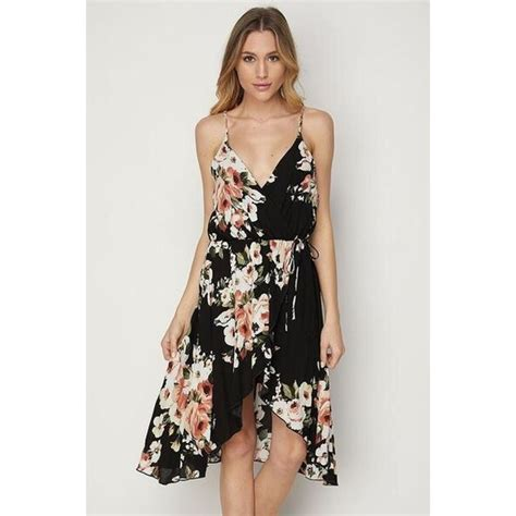 Mm 003 Dress Beautiful likenarly buy2 1free beautiful tempest floral wrap dress from narleen s closet on poshmark