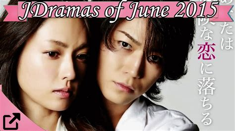 the 10 dramas of 2015 that earned the highest viewer top 10 japanese dramas of june 2015 youtube