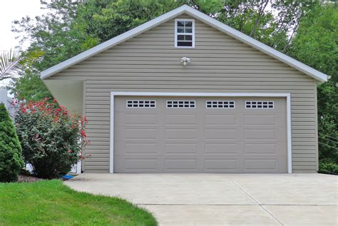 st louis garage addition contractor call barker