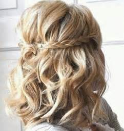 Be a stunner by wearing your hair down with braids styles weekly