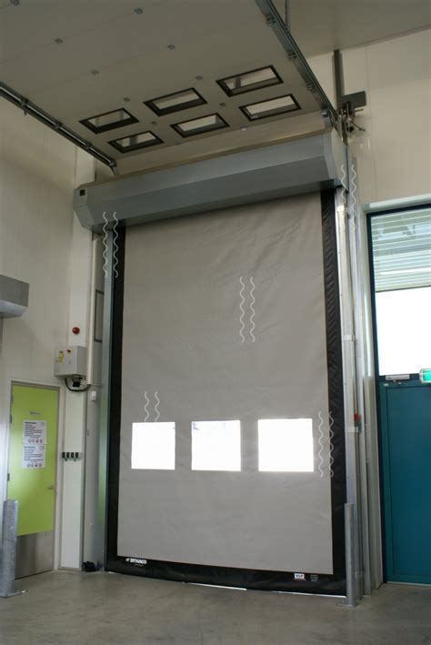 Overhead Doors Nl High Speed Doors