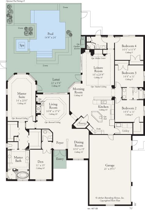 arthur rutenberg home plans veranda place featuring arthur rutenberg homes