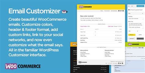 Email Customizer For Woocommerce V2 36 Wordpress Plugin Wp Content Plugins Woocommerce Templates