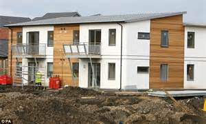 flat pack homes insurance invests 163 50m in flat pack housing factory in an attempt to alleviate britain s