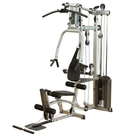 solid powerline p2x home strength equipment