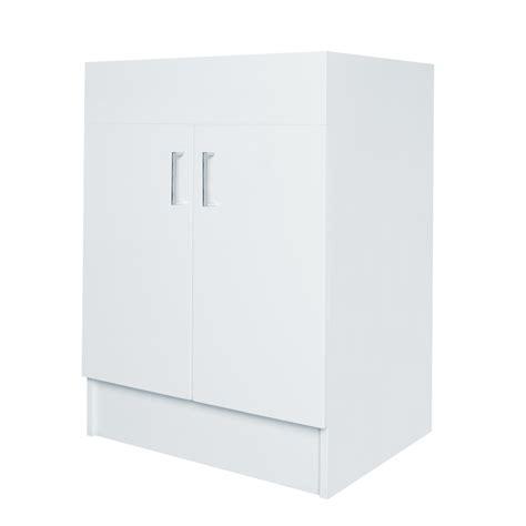 Freestanding Vanity Cabinets Estilo 600mm Allana Freestanding Vanity Cabinet Only
