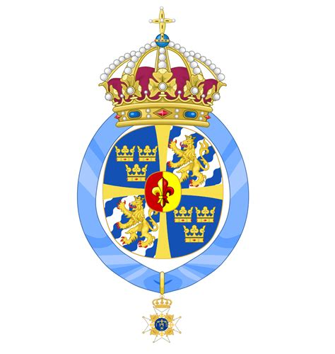 the complete book of heraldry an international history of heraldry and its contemporary uses books file coat of arms of of sweden svg
