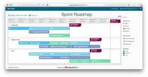 software development roadmap template agile roadmap template