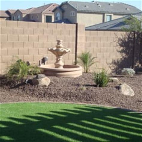 Landscape Supply On Mound Rd Arizona Living Landscape Design 11 Photos Landscape
