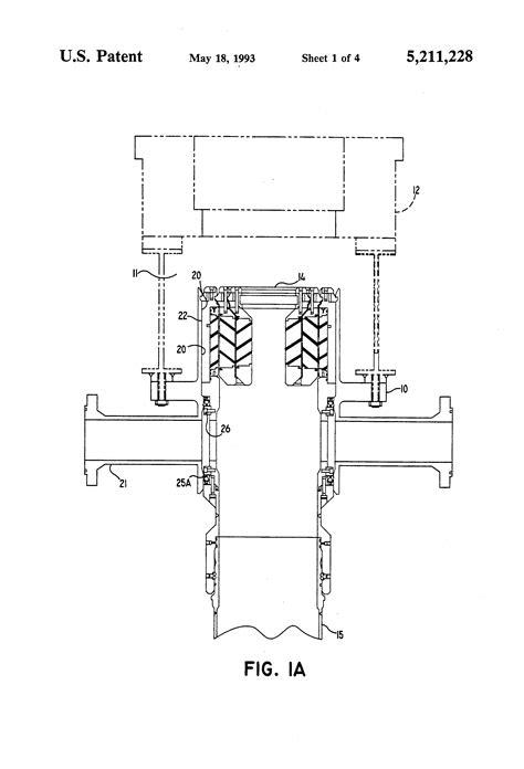 what is a google diverter patent us5211228 diverter system google patenten