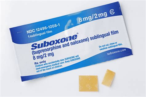 Illicit Suboxone Harder To Find in Maryland Prisons After