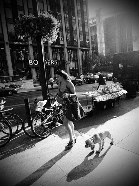 How to Shoot Street Photography with a DSLR - The
