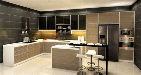 modern wet kitchen design dry and wet kitchen my favourite kitchen design