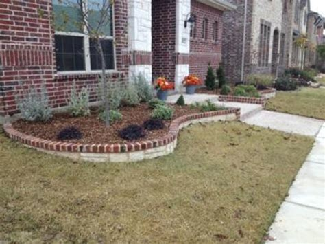 stone flower bed border edging stone best images collections hd for gadget