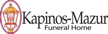 kapinos mazur funeral home ludlow ma